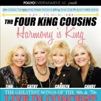 The Four King Cousins Return to the Catalina Jazz Club in Hollywood
