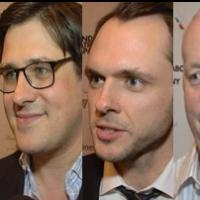 BWW TV: Inside Opening Night of Roundabout's THE UNAVOIDABLE DISAPPEARANCE OF TOM DURNIN!