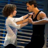 BWW Reviews: Stage Adaptation of DIRTY DANCING Makes O.C. Debut