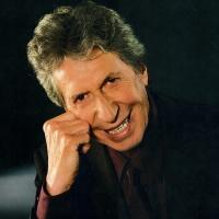 David Brenner to Play Bay Street Theatre's Comedy Club, 7/22
