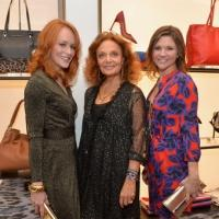 Photo: Diane Von Furstenberg & More Attend Finale Screening of E! Docuseries HOUSE OF DVF