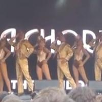 STAGE TUBE: Cast of A CHORUS LINE Performs 'One' at WEST END LIVE 2013!