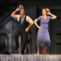 BWW Reviews: ME AND MY GIRL - Madcap Midsummer Mirth