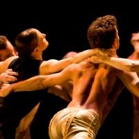 Jacob's Pillow Presents Hubbard Street Dance Chicago, 7/2-6