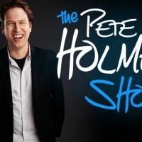 TBS's Renews Late-Night Series THE PETE HOLME SHOW; New Episodes Launch 2/24