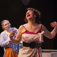 BWW Reviews: CHOSEN CHILD Haunted by Family Memories