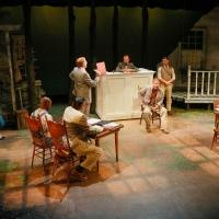 BWW Reviews: Bay Street Theatre's TO KILL A MOCKINGBIRD
