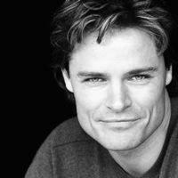 ARROW's Dylan Neal Boards FIFTY SHADES OF GREY