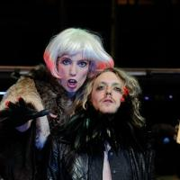 Photo Flash: First Look at Brown/Trinty Rep's THE TOOTH OF CRIME & STONE COLD DEAD SERIOUS