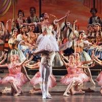 BWW Reviews: New York City Ballet Treats NYC to 'Coppelia' After a 5-Year Hiatus