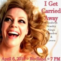 BWW Interview: Elizabeth Stanley Preps for Birdland Show, Fangirls Over Betty Comden, and More