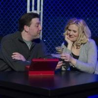 Photo Coverage: NEXT TO NORMAL Opens at the Omaha Community Playhouse