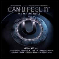 ULTRA MUSIC FESTIVAL Doc 'CAN U FEEL IT' Set to Be Available to Own This Spring