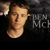 GOTHAM's Ben McKenzie to Attend Wizard World Comic Con for Exclusive Signings
