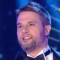 STAGE TUBE: Ger�nimo Rauch interpreta 'Music of the Night' en la televisi�n argentina