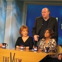 VIEW Shake-Up Continues; Executive Producer Bill Geddie Will Not Return Next Sesaon