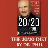 STAGE TUBE: Dr. Phil's THE 20/20 DIET: TURN YOUR WEIGHT LOSS VISION INTO REALITY Available in Full Distribution Today!