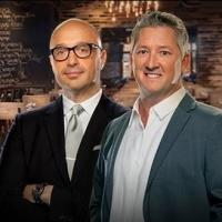 Competitors Revealed for Season 2 of CNBC's RESTAURANT STARTUP