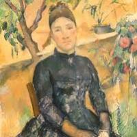 BWW Reviews: The First Lady of Modern Art, MADAME CEZANNE at the Metropolitan Museum