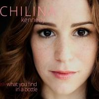 Chilina Kennedy to Celebrate WHAT YOU FIND IN A BOTTLE Album Release at The Cutting Room, 5/4
