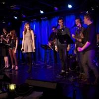 Photo Flash: Broadway Performers Stand Up Against Stigma of Mental Illness at Laurie Beechman Photos