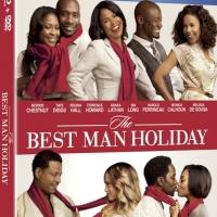 THE BEST MAN HOLIDAY Coming to Blu-ray/DVD 2/11