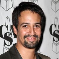 AUDIO: Lin-Manuel Miranda Reveals First Song He Ever Wrote - 'The Garbage Pail Kids Are In Town'!