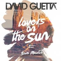 Watch the Lyric Video to David Guetta's New Summer Anthem, 'Lovers On The Sun'
