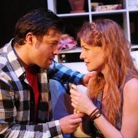 Photo Coverage: Bailey And Pitt-Pulford In Sondheim's MARRY ME A LITTLE