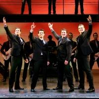 BWW Reviews: JERSEY BOYS - An Electrifying Entertaining Evening