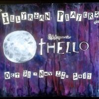 Illyrian Players Theatre Present OTHELLO, Now thru 11/21