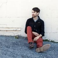 Singer Songwriter Ryan Corn Debuts Songs from New EP at Rockwood Music Hall Tonight
