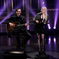 VIDEO: Meghan Trainor Performs Acoustic Version of 'Lips Are Movin' on TONIGHT