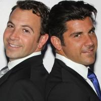 MY BIG GAY ITALIAN WEDDING & MY BIG GAY ITALIAN FUNERAL Extend Through 12/29