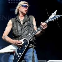 Michael Schenker Plays London's O2 Shepherd's Bush Empire Tonight