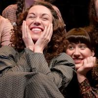 Tweet From Your Seats this Friday at the Cygnet Theatre