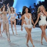 Photo Coverage: Victoria's Secret Runway Show