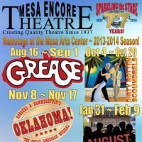 Regional Theater of the Week: Mesa Encore Theatre in Mesa, AZ