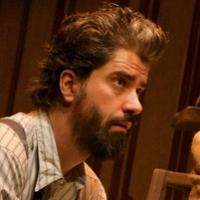 BWW Reviews:  Wright's POSTERITY Pits Playwright Versus Sculptor