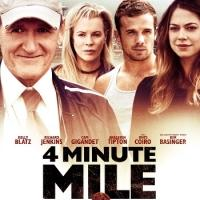 First Look - Trailer & Poster Art for 4 MINUTE MILE