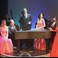 BWW Reviews: Hollywood Sings at the Victoria Playhouse