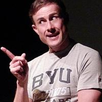 BWW Reviews: Lengthy CONFESSIONS OF A MORMON BOY from a Talented, Winning Performer