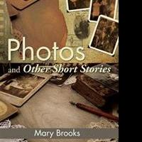 Mary Brooks Releases PHOTOS AND OTHER SHORT STORIES