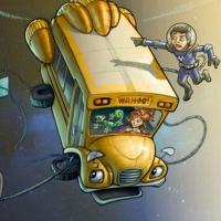 Netflix Planning MAGIC SCHOOL BUS Reboot