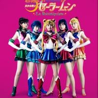 Photo Flash: New SAILOR MOON Musical Unveils Costumes, Casting!
