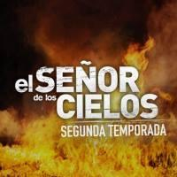 mun2 Premieres Season 2 of EL SENOR DE LOS CIELOS Today