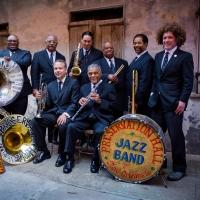 PRESERVATION HALL JAZZ BAND Plays the Boulder Theater Tonight