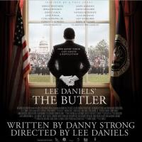 Photo Flash: First Look - Poster for LEE DANIEL's THE BUTLER