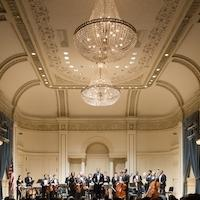 Chamber Orchestra of New York Performs MYTHICAL DANCES at Carnegie Hall Tonight