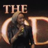 STAGE TUBE: Cast of THE BODYGUARD Performs Medley at WEST END LIVE 2013!